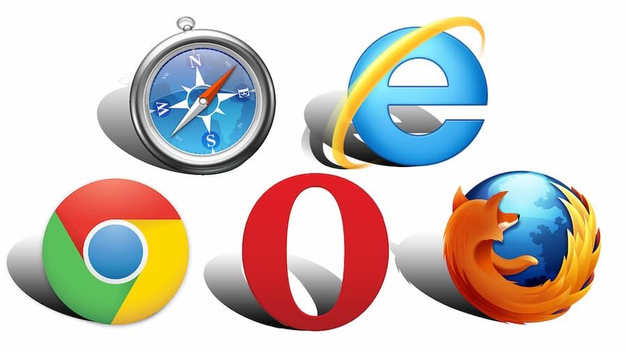 ¿Sabes realmente qué datos recopilan los navegadores?